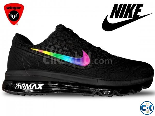 Nike Air Max 20 Shoe T1 | ClickBD large image 1