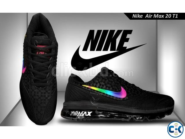 Nike Air Max 20 Shoe T1 | ClickBD large image 2