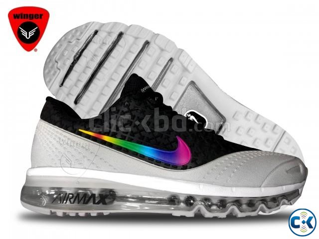 Nike-Air-Max 20 Shoe T4 | ClickBD large image 0