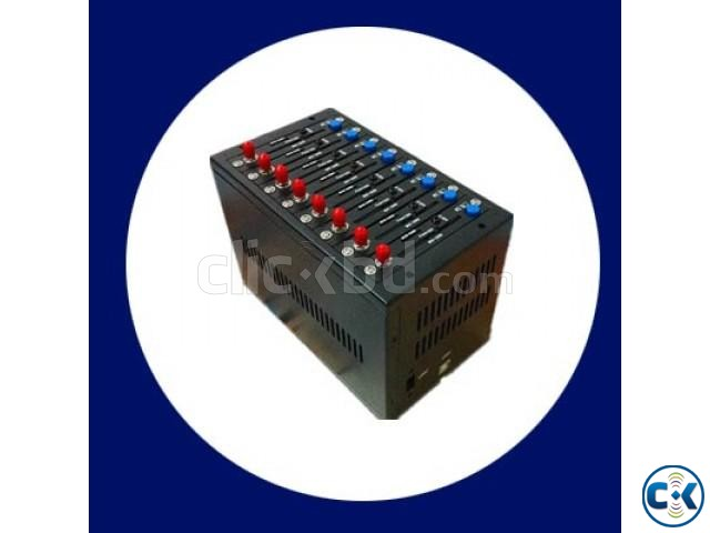 8 port gsm modem in Bangladesh | ClickBD large image 0