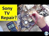 SONY SMART 4K 3D LED LCD TV REPAIR SERVICING CENTER