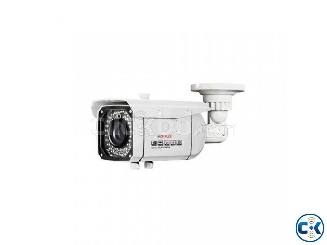 CP Plus CP-VAC-T24FL5-D 2.4 MP WDR IR Bullet Camera | ClickBD large image 0