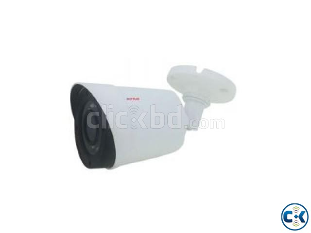 5MP Full HD IR Bullet Camera - 20 Mtr. | ClickBD large image 0
