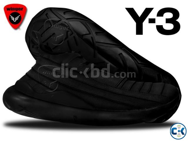 Adidas Y-3 Shoes F1 | ClickBD large image 0