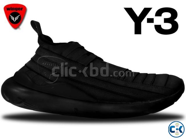 Adidas Y-3 Shoes F1 | ClickBD large image 1