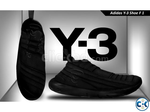 Adidas Y-3 Shoes F1 | ClickBD large image 2