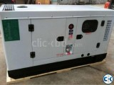 New 50 KVA Ricardo Canopy Type Diesel Gensets for Sale