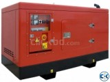 New 60 KVA Ricardo Canopy Type Diesel Gensets for Sale