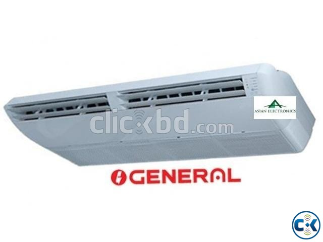 Fujitsu O General 4 Ton cassete celling AC | ClickBD large image 0