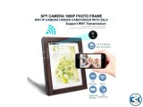Spy Camera Photo Frame Wifi IP Camera HD Live Hidden Camcord