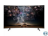 SAMSUNG RU7300 65 HDR 4K UHD Curved TV PRICE IN BD
