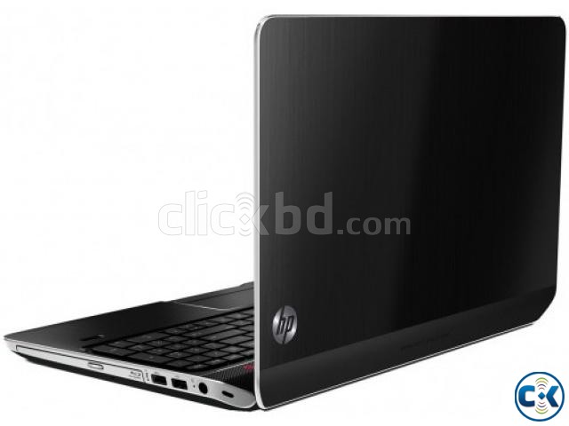 HP Pavilion Dv6 COREi 5 2nd gen_1GB Graphic with 4GB ram | ClickBD large image 1