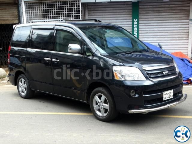 X Noah Double sunroof 2 door full power | ClickBD large image 0