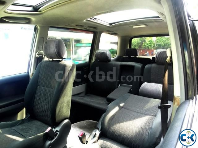 X Noah Double sunroof 2 door full power | ClickBD large image 3