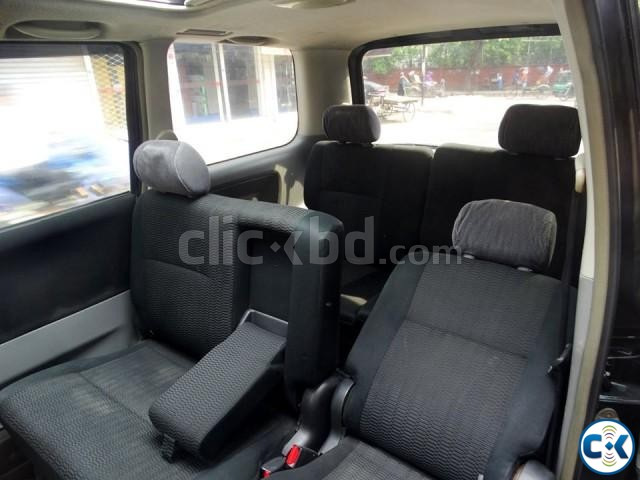 X Noah Double sunroof 2 door full power | ClickBD large image 4