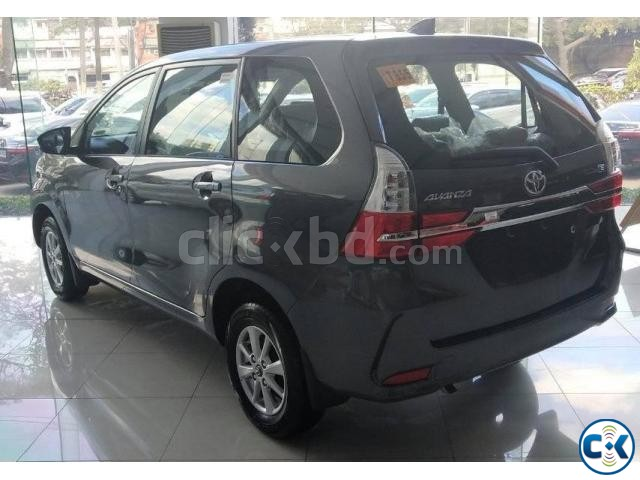 Toyota Avanza 2020 | ClickBD large image 1
