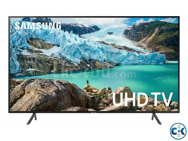 Samsung 43 Inch RU7200 4K UHD Voice Resarch TV | ClickBD large image 0
