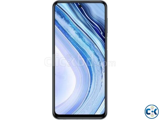 Redmi Note 9 Pro Max Black 64 GB 4 GB RAM  | ClickBD large image 0