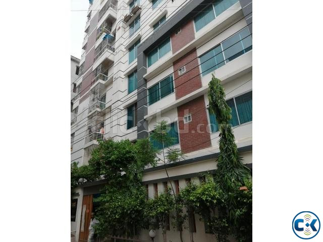 BDDL Used Flat Mohammadpur Dhaka 1250 Sft 1050 Sft | ClickBD large image 0