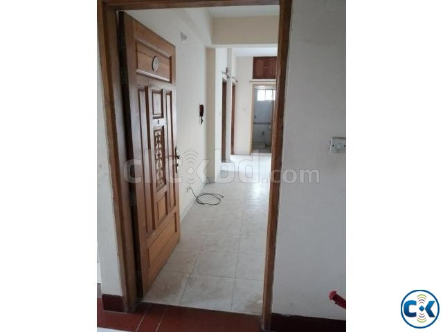 BDDL Used Flat Mohammadpur Dhaka 1250 Sft 1050 Sft | ClickBD large image 3