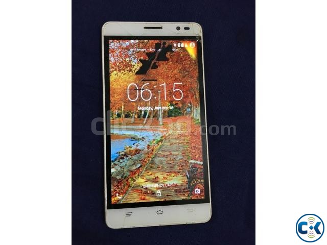 INTEX AQUA SLICE II URGENT SELL  | ClickBD large image 1