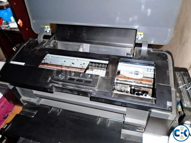 Epson L 1300 A3 Printer | ClickBD large image 0