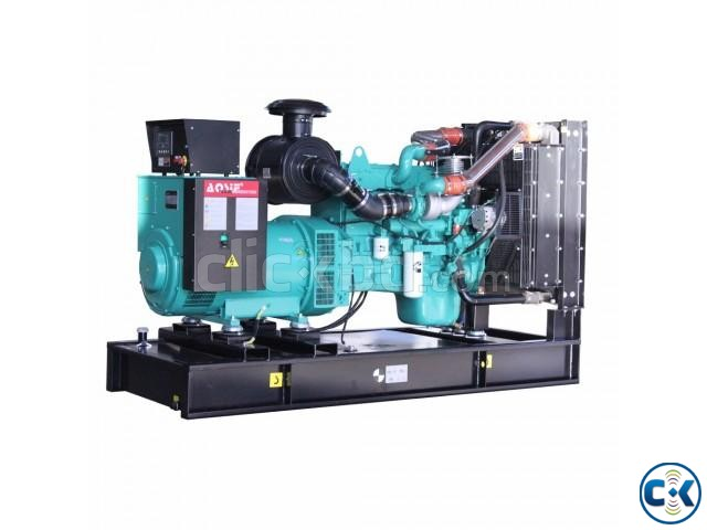 Cummins 350KVA Used Generator Recondition USA | ClickBD large image 0