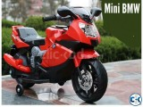 Stylish Brand New Mini BMW Baby Bike