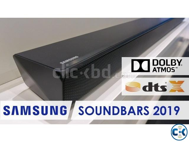 Samsung HW-Q80R is a great performing 5.1.2 soundbar. | ClickBD large image 0