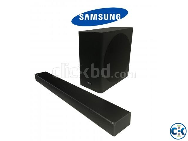 Samsung HW-Q80R is a great performing 5.1.2 soundbar. | ClickBD large image 2