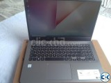 Asus VivoBook S15 Core i3 8th Gen Laptop With Genuine Win 10