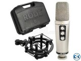 RODE NT2000 CONDECER MIC