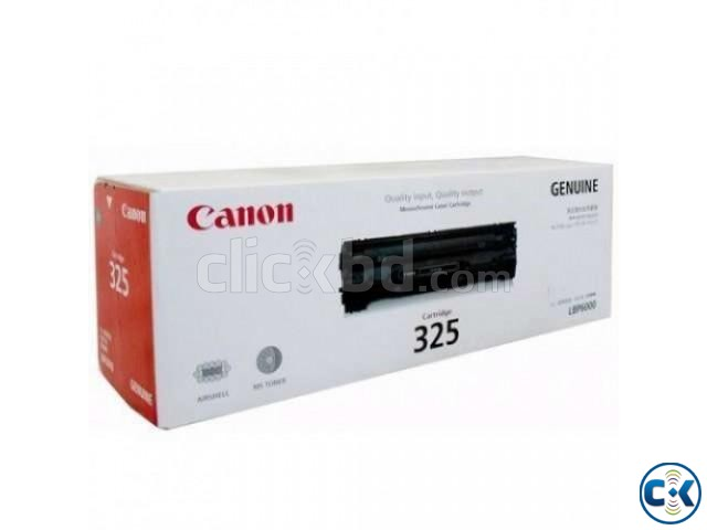 Canon Genuine EP-325 Toner Cartridge | ClickBD large image 0
