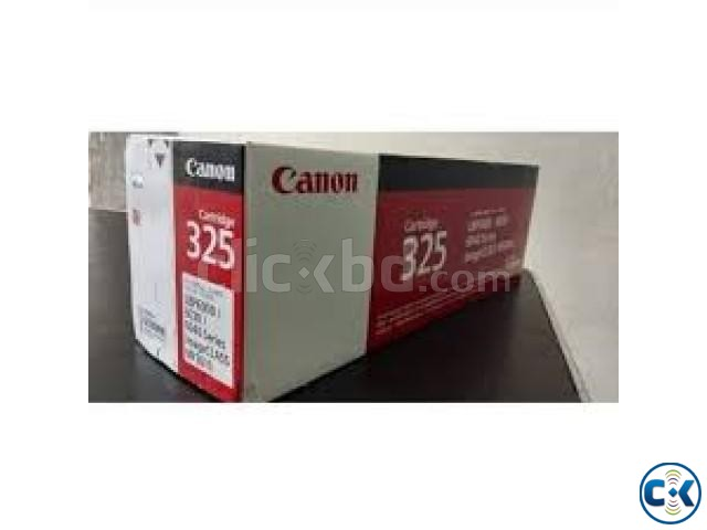 Canon Genuine EP-325 Toner Cartridge | ClickBD large image 2