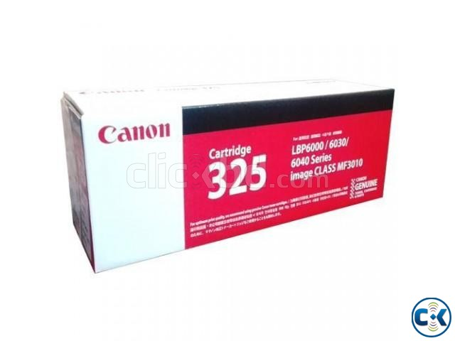 Canon Genuine EP-325 Toner Cartridge | ClickBD large image 4