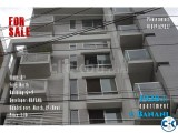1928 sft. exclusive ready apartment at Banani