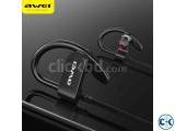 Awei WT50 Wireless Sports Bluetooth Earphone