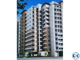 Luxurious Used Flat will be sold in Shyamoli with the cheape