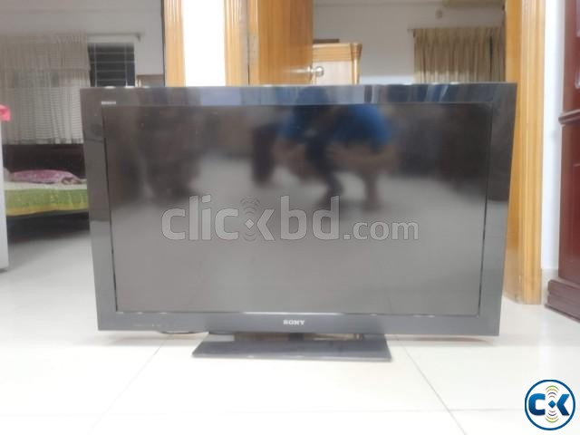 Sony Bravia LCD 40  | ClickBD large image 0