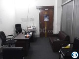 1600sft Beautiful Office Space For Rent Banani