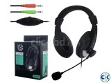 TUCCI TC-750 Gaming Headset with Microphone