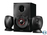 PHILIPS Multimedia Speakers 2.1 MMS2020F