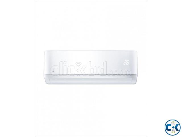 Midea MSA-18CRN1ECB 1.5 Ton Air Conditioner | ClickBD large image 1
