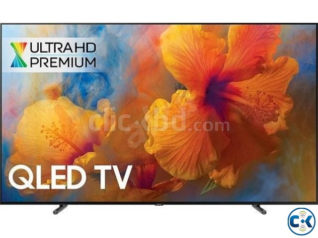 SAMSUNG 65Q9F 4K HDR SMART QLED with Quantum Dot TV | ClickBD large image 0