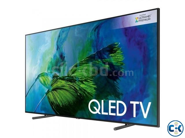 SAMSUNG 65Q9F 4K HDR SMART QLED with Quantum Dot TV | ClickBD large image 4