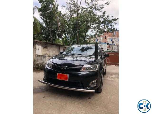 Toyota Fielder 2012 for Sale  | ClickBD large image 0