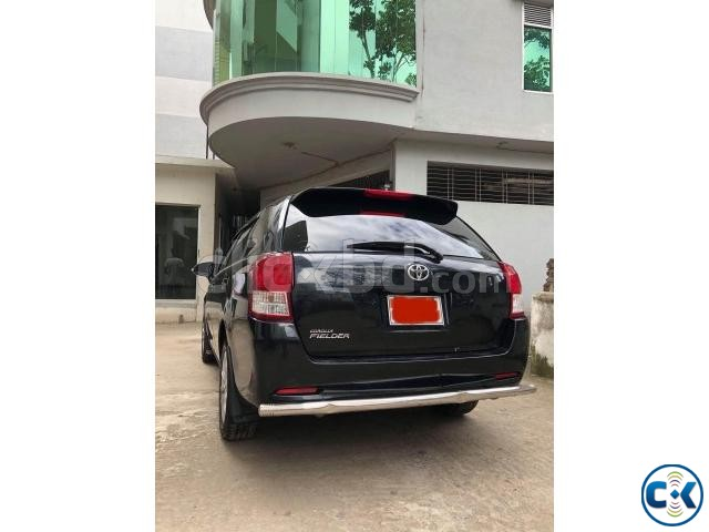 Toyota Fielder 2012 for Sale  | ClickBD large image 1