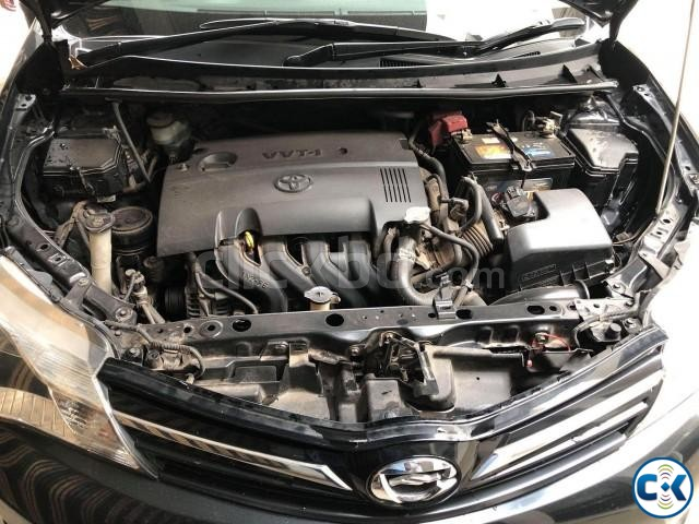 Toyota Fielder 2012 for Sale  | ClickBD large image 4