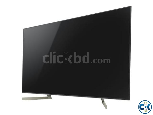 BRAND NEW 85 inch SONY BRAVIA X9000F 4K UHD ANDROID TV | ClickBD large image 0