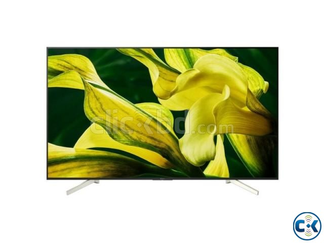 BRAND NEW 85 inch SONY BRAVIA X9000F 4K UHD ANDROID TV | ClickBD large image 4
